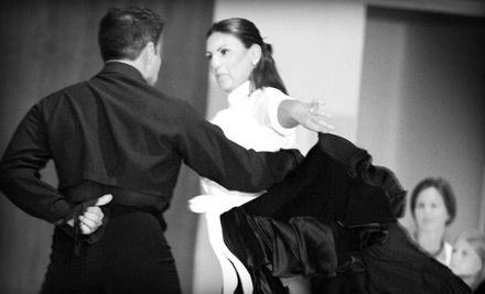 I Dance 2 Ballroom Dancesport Studio  - I Dance 2 Ballroom Dancesport Studio  in Dallas