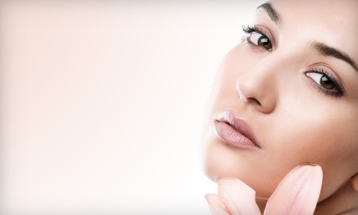 Dr. Q Cosmetics - North Decatur: Microdermabrasion or Photo Rejuvenation at Dr. Q Cosmetics in Decatur
