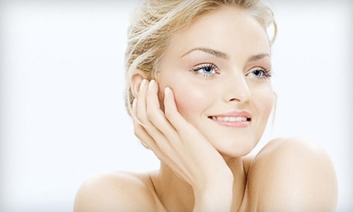 Cascade Medspa and Laser Centre - Baxter: $49 for Microdermabrasion and Skin Consultation and Analysis at Cascade Medspa and Laser Centre in Baxter (Up to $139 Value)