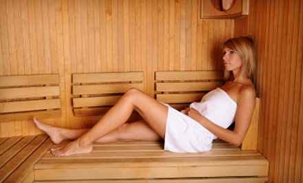 Roughly 3-Hour Spa Package (a $162 value) - Seasons Salon and Day Spa in Orem