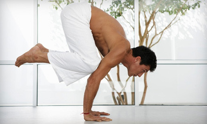 Best Body Fitness - Kirkwood: $49 for 10 One-Hour Yoga Classes at Best Body Fitness in Kirkwood ($130 Value)