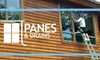 Panes & Drains - Kansas City: $40 for Residential Window Cleaning of Up to 20 Windows from Panes & Drains ($80 Value)