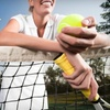 Alley Pond Tennis Center - Bellerose Floral Park: Up to 51% Off Tennis at Alley Pond Tennis Center. Choose from Two Options.