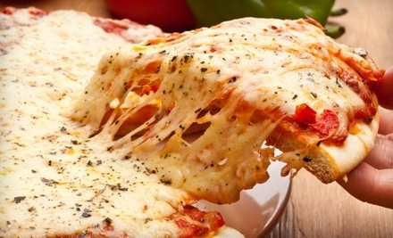 $20 Groupon to ZZ's Pizza Company - ZZ's Pizza Company in Cincinnati