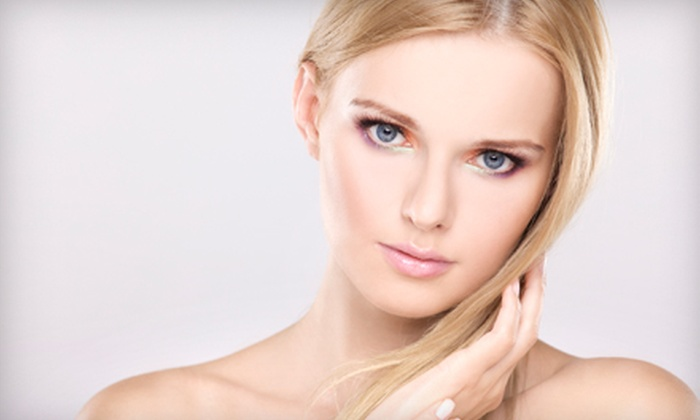 Stewart Medical Group - Alhambra: One or Three 60-Minute Microdermabrasion Treatments at Stewart Medical Group in Alhambra (Up to 60% Off)