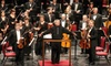 Ottawa Symphony Orchestra - Ottawa: Two Tickets to See the Ottawa Symphony Orchestra at the National Arts Centre on November 7 at 8 p.m. (Up to $88 Value)