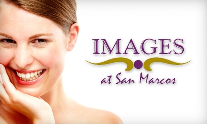 Images Salon and Day Spa - Multiple Locations: $59 for a Facial, Massage, and Mani-Pedi at Images Salon and Day Spa in Chandler