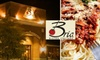 Bria Bistro - West Meade: $20 for $40 Worth of Upscale Italian Dining at Bria Bistro