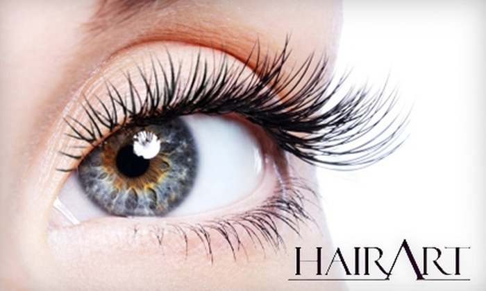 Fab-You-Lous-U - Dilworth: $35 for Eyebrow Waxing and Eyelash Extensions at Fab-You-Lous-U ($80 Value)