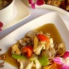 $10 for Fusion Fare at Thalia Spice