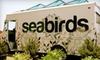 Seabirds Truck - Turtle Rock: $5 for $10 Worth of Organic Eats from Seabirds