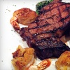 Up to 60% Off Upscale American Fare at Mim's