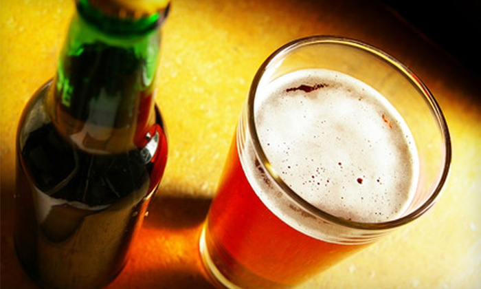 Alternative Brews - Amherst: $7 for $15 Worth of Beer and Spirits at Alternative Brews in Amherst