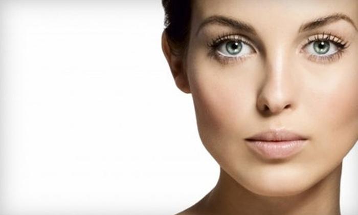 AZ Laser Clinic & Skin Rejuvenation Center - Downtown Glendale: $99 for Six Laser Hair-Removal Treatments at AZ Laser Clinic & Skin Rejuvenation Center ($270 Value)