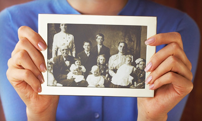 Priceless Photo Preservation - Bryant Pattengill East: Preservation of 100 Photos or Four Hours of Video-to-DVD Transfer from Priceless Photo Preservation (Up to 55% Off)