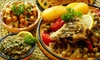 Nyala Ethiopian Cuisine - Fort Collins: $10 for $20 Worth of Ethiopian Dinner Fare at Nyala Ethiopian Cuisine in Fort Collins