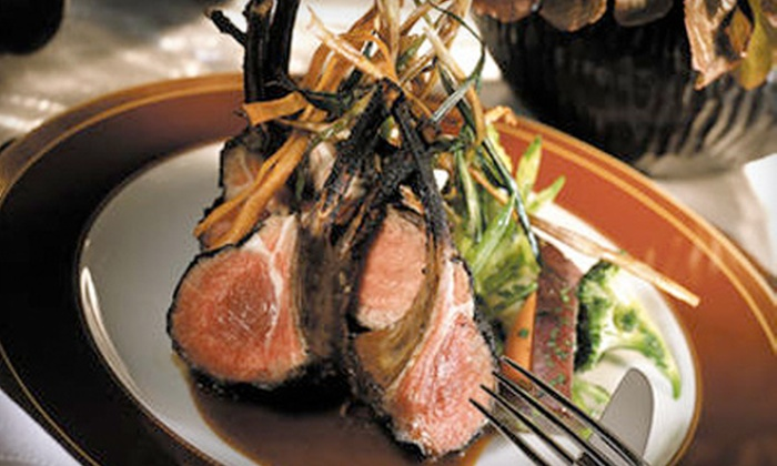 Razz's Restaurant and Bar - Central Scottsdale: $35 for $70 Worth of American Fusion Cuisine and Drinks at Razz's Restaurant and Bar in Scottsdale