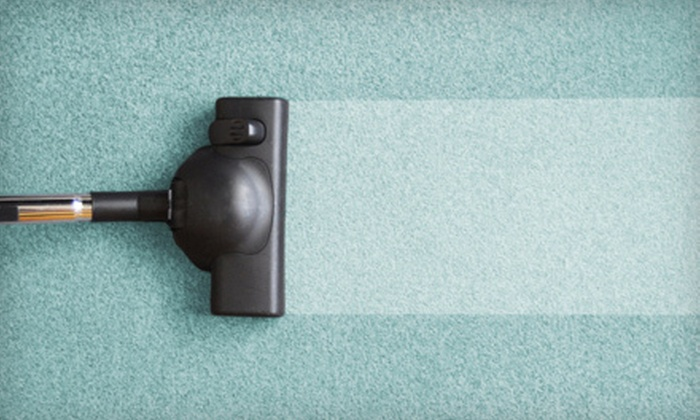 CI Carpet Cleaning - Braddock Hills - Forest Hills: Carpet Cleaning for Three Rooms and a Hallway or Upholstery Cleaning from CI Carpet Cleaning (Up to 53% Off)