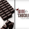 Up to 40% Off Wine & Chocolate Festival