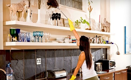 Just Ask & Consider It Done, LLC: 3 Hours of Detail House Cleaning With 2 People for Homes Under 2000 sq. ft. - Just Ask & Consider It Done, LLC in