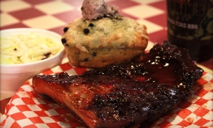 Robin's - Northeast: $10 for $20 Worth of Barbecue Fare at Robin's in Pasadena