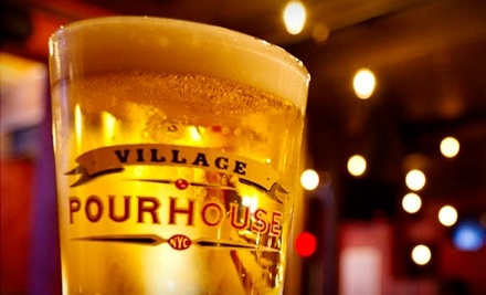 Village Pourhouse - Village Pourhouse in Hoboken