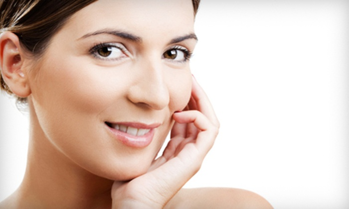 Dr. Elizabeth Patino - Gainesville: $99 for a Comprehensive Consultation and 10 Units of Botox from Dr. Elizabeth Patino ($230 Value)