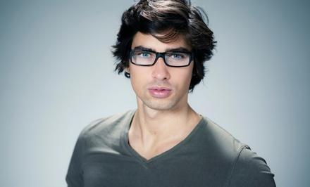 $50 for  $200 Toward Prescription Glasses
