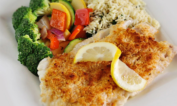 Periwinkles Restaurant & Bar - Essex: Seafood at Periwinkles Restaurant & Bar (50% Off). Three Options Available.