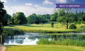 Open Fairways IE: 18-Month Golfing Privilege Card Valid at 1000 Courses with Open Fairways (84% Off)