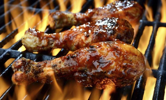 Chillerz - Grand Chute: $8 for $15 Worth of Food — Chillerz Appleton