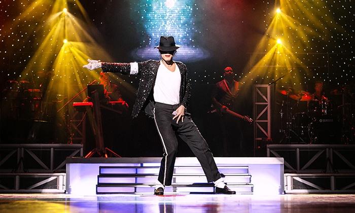 """Legends in Concert"" - Donny & Marie Showroom at Flamingo Las Vegas: ""Legends in Concert"" at Donny & Marie Showroom at Flamingo Las Vegas (Up to 44% Off)"