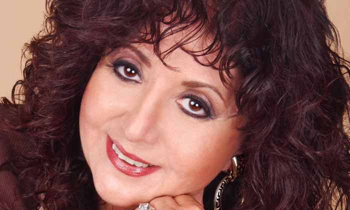 Maria Muldaur - Paramount Theater: Maria Muldaur at Paramount Hudson Valley on Friday, February 7, at 8 p.m. (Up to 52% Off)