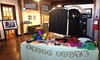 Drama Llama Productions - Signal Ridge: Four-Hour or Five-Hour Photo-Booth Rental from Drama Llama Productions (Up to 59% Off)