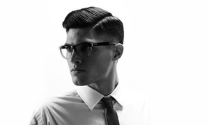 Art + Science Salon: $20 for a Men's Haircut at Art + Science Salon ($45 Value)
