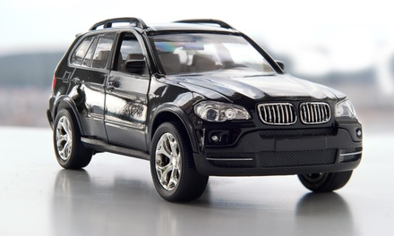 $10 for $19 Worth of Exterior Car Accessories — Swisstrax Corporation