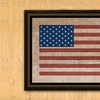 Up to 69% Off a Flag Print