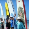 Half Off Paddleboarding Lesson