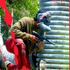 60% Off at Orlando Paintball