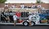 Go Big Game Truck - Amarillo: 60-Minute Video-Game Party Friday–Sunday or 90-Minute Video-Game Party Monday–Thursday from Go Big Game Truck