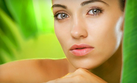 3 Chemical Peels (a $255 value) - Skinetics RX in Petaluma