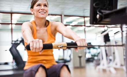 6-Month Membership (a $239 value) - Lady of America Women's Fitness Club in Miami