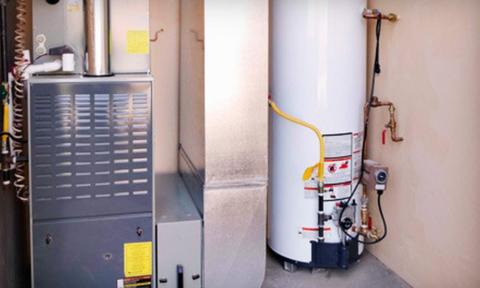 Cool Operator Heating & Cooling Inc. - Brookdale: Furnace Cleaning, Tune-Up, and Inspection from Cool Operator Heating & Cooling Inc. (Up to 62% Off). Two Options Available.