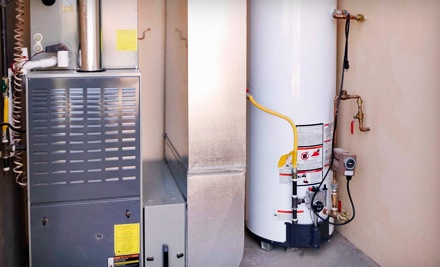 Complete Furnace Cleaning, Tune-up, and Inspection (a $75 value) - Cool Operator Heating & Cooling Inc. in