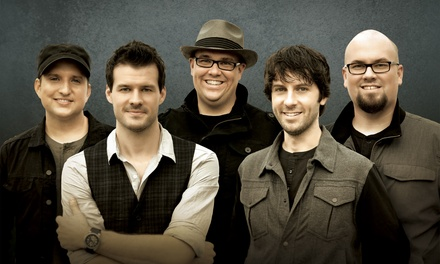 The Beautiful Offerings Tour Feat. Big Daddy Weave at Delray Center for the Arts on October 12 (Up to 52% Off)