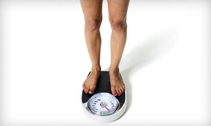 Physician's Weight Loss Center of Dallas - Multiple Locations: $49 for a Weight-Loss Consultation and Seven Days of Meals at Physician's Weight Loss Center of Dallas ($152.16 Value)