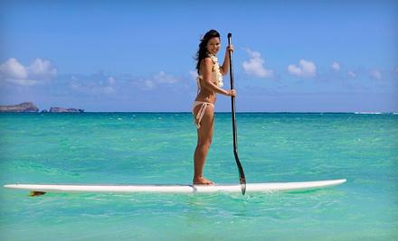 South Florida Paddle  - South Florida Paddle LLC in West Palm Beach