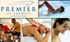 Premier at Sawmill Athletic Club - Sawmill Ravines: $39 for a One-Month Pass to Premier at Sawmill Athletic Club ($177 Value)