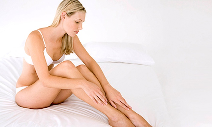 Mint Laser Clinic + Skin Care - Runnymede - Bloor West Village: Six Soprano Laser Hair-Removal Sessions for Small, Medium, or Large Areas at Mint Laser Clinic + Skin Care