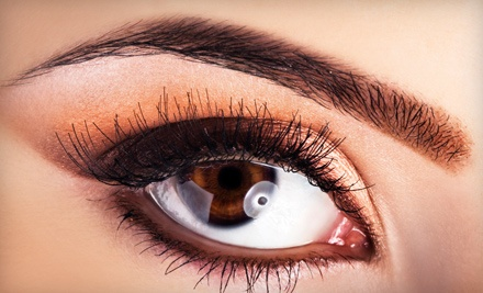 2 Eyebrow Threadings (a $20 value) - Threading by Sonia in Brookfield